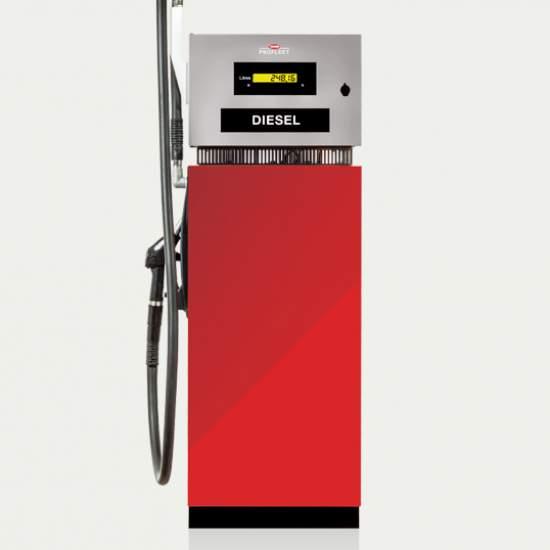 Distribuitoare carburanti Tokheim