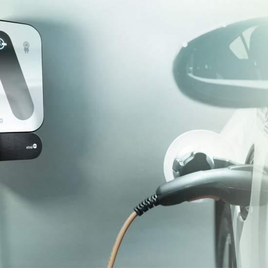 Statii de incarcare masini electrice